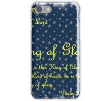 King of Glory iPhone Case/Skin