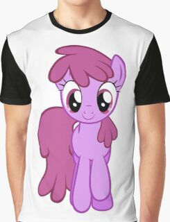 Berry Punch Graphic T-Shirt