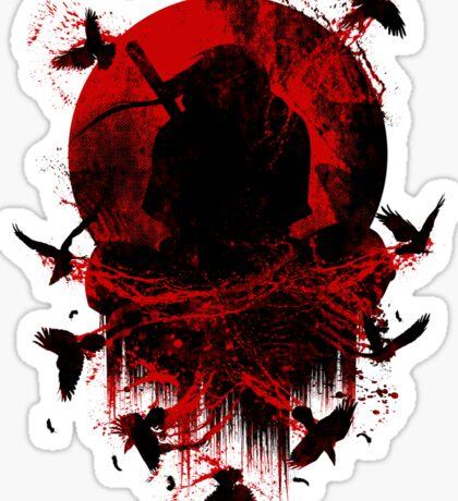 Ninja Clash Sticker