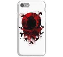 Ninja Clash iPhone Case/Skin