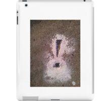 Concrete Koan iPad Case/Skin