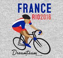 Olympics France Cycling Unisex T-Shirt