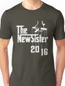 The New Sister 2016 Unisex T-Shirt