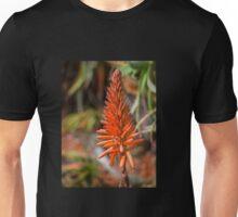 Aloe Vera Flower Unisex T-Shirt