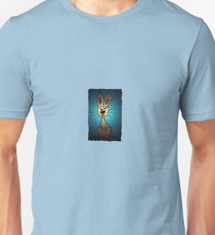 Bunny Flash Unisex T-Shirt