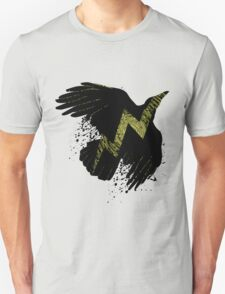 Thunder Bird Unisex T-Shirt