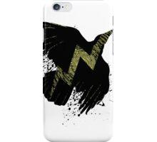 Thunder Bird iPhone Case/Skin
