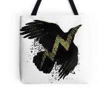 Thunder Bird Tote Bag