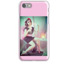 ~ why yes, I'll have just a splash ~ iPhone Case/Skin
