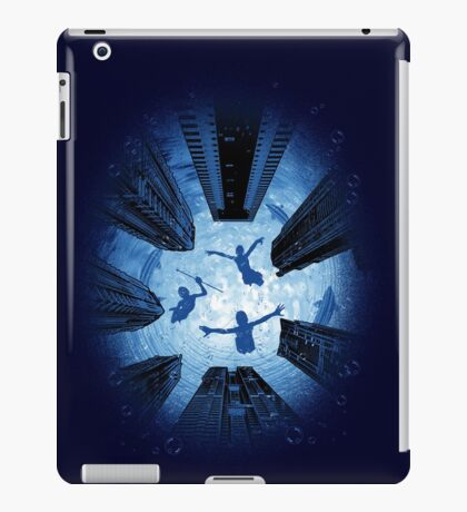 Water World iPad Case/Skin