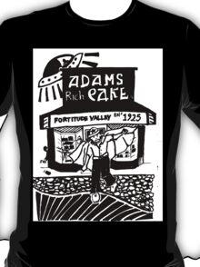 Historicity - Cyclone eats cake T-Shirt