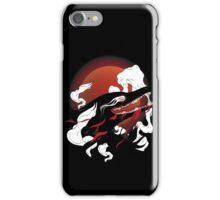 Wolf God iPhone Case/Skin
