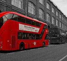 Bus to the future by justinp71