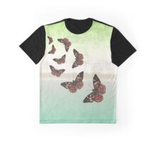 Step lightly  Graphic T-Shirt