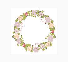 Floral frame 2 Unisex T-Shirt