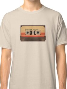 Awesome Mix Vol 1 Classic T-Shirt