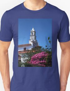Todos Santos Church Is Striking Unisex T-Shirt