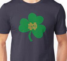 NOTRE DAME FIGHTING IRISH UNIVERSITY Unisex T-Shirt