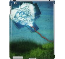 ~ the cloud heart ~ iPad Case/Skin
