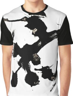 Kirschenzweig Graphic T-Shirt