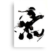 Kirschenzweig Canvas Print