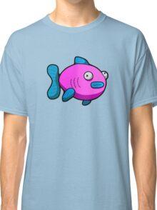 Fishy Fishy Classic T-Shirt