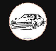 Crazy Car Art 0106 Unisex T-Shirt