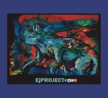 EjProject - Arctic Wolf by ejproject