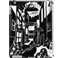 Historicity - Cyclone in Chinatown iPad Case/Skin