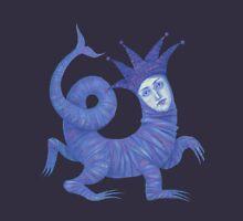 """Melusine"", pastel painting, fantasy art Unisex T-Shirt"