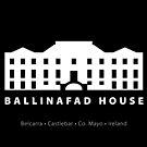 Ballinafad House Cards by Zern Liew