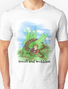 Snort and Wobbles T-Shirt