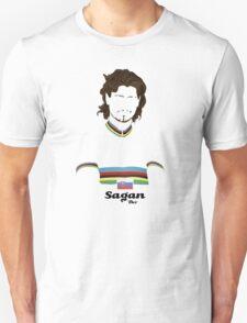 Peter Sagan - Bici* LIMITED EDITION Unisex T-Shirt