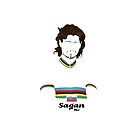 Peter Sagan - Bici* LIMITED EDITION by Bici