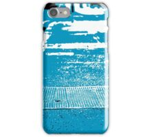 Abstract Pavement iPhone Case/Skin