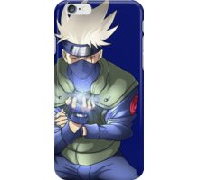 Kakashi Phone Case iPhone Case/Skin