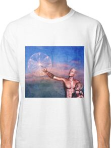 FATHER TO SON ~ THE WONDERS OF LIFE Classic T-Shirt