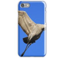 Up, Up, And Away iPhone Case/Skin