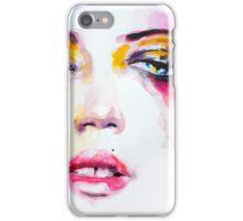 Lost souls iPhone Case/Skin