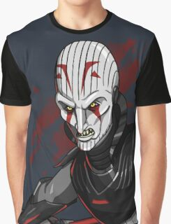 SWR - Grand Inquisitor 3 Graphic T-Shirt