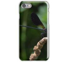 59 - libellula iPhone Case/Skin