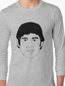 Louis Theroux Long Sleeve T-Shirt