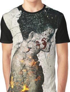 Igneous Graphic T-Shirt