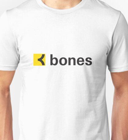 Bones Studio Unisex T-Shirt