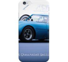 1964 Chevrolet Kellison II iPhone Case/Skin