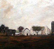 Verdant View Farm and B & B by Monica Vanzant