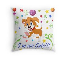 Pillow for Children  Throw Pillow