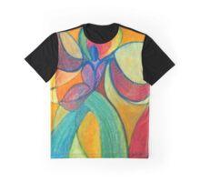Moko Jumbie Graphic T-Shirt