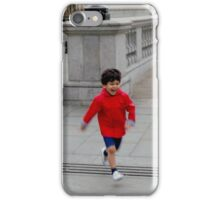 Sheer, Unadulterated JOY iPhone Case/Skin