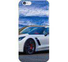 Chevrolet Corvette Z06 II iPhone Case/Skin